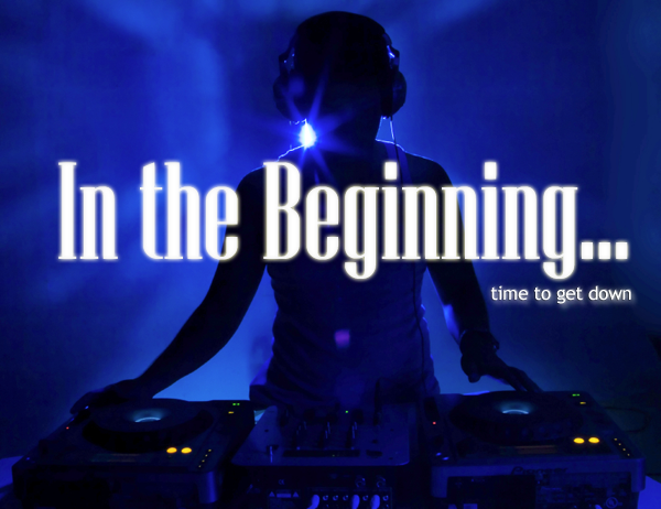 In the Beginning Tech + Rock